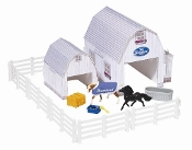 BRY 10317 Graceland Playset
