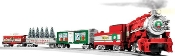 LNL 30193 Peanuts Christmas Feight Set