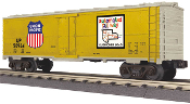 MTH30-78158 Union Pacific Modern Reefer Car