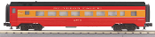 MTH30-67761 Southern Pacific 60' Streamlined Coach
