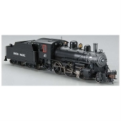 BAC 51705 Union Pacific Alco 2-6-0 Steam Loco (DCC Ready)