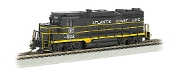 BAC 60818 Atlantic Coast Line GP-30 Diesel (DCC)