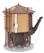 MTH30-11028 O Scale Operating Water Tower
