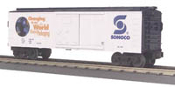 MTH30-74086 Sonoco Box Car