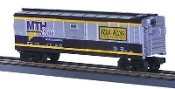 MTH30-7423 MTH Railroader Club Box Car