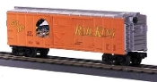 MTH30-7425 Big Mo Box Car