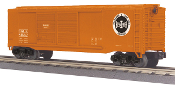 MTH30-74514 Bessemer & Lake Erie 40' Double Door Box Car