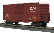 MTH30-74516 Canadian National 40' High Cube Box Car