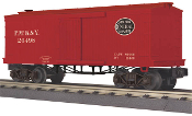 MTH30-74709 Pittsburgh, McKeesport & Youghiogheny Box Car