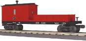 MTH30-79334 Lehigh Valley Crane Tender