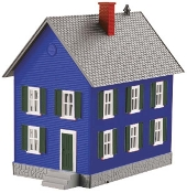 MTH30-90248 Row House (Lighted)
