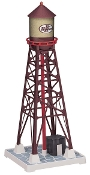 MTH30-90289 MTH Dr. Pepper #193 Water Tower with Blinking Light
