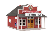 MTH30-90436 Model Train Country Store (Lighted)