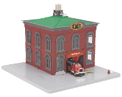 MTH30-9157 Operating Firehouse