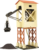 MTH30-9158 Operating Coaling Tower