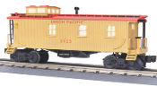 MTH33-7803 Union Pacific Caboose (Lighted)