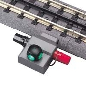 MTH40-1003 Real Trax Lighted Lock-On
