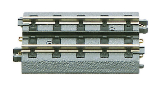 "MTH40-1017 Real Trax 4 1/4"" Straight Track"