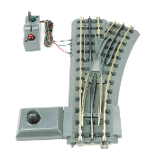 MTH40-1043 Real Trax O'42 Right Hand Switch