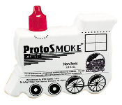 MTH60-1045 Unscented Proto Smoke Fluid 7 oz.