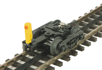 MTH20-89010 End of Train Device Truck
