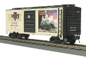 MTH20-93249 TCA Spring York 2005 Box Car