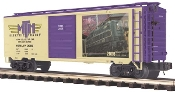 MTH20-93321 TCA Spring York 2006 Box Car
