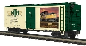 MTH20-93364 TCA York Spring 2007 Box Car