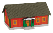 MTH30-90465 Country School House (Lighted)