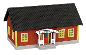 MTH30-90466 Country Bingo Hall (Lighted)