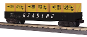 MTH30-72116 Reading Gondola with Crates