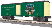 MTH30-78087 Old #38 Stout Modern Reefer