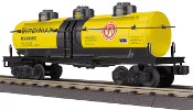 MTH30-73401 Virginian 3 Dome Tank Car