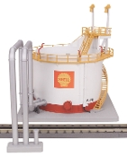 MTH30-9189 Shell Operating Storage Tank