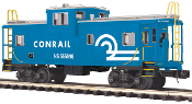 MTH20-91394 Conrail Extended Vision Caboose