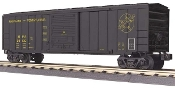 MTH30-74676 Maryland & Pennsylvania 50' Modern Box Car