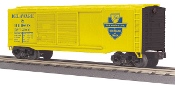 MTH30-74700 Delaware & Hudson 40' Double Door Box Car