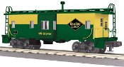 MTH30-77230 Reading Bay Window Caboose
