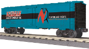 MTH30-78146 Needham Modern Reefer Car