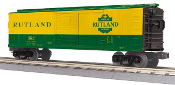MTH30-74739 Rutland Box Car