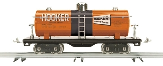 LNL11-30126 Hooker Chemical Tank Car