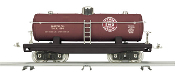 LNL11-30140 Keystone Oil #215 Tank Car