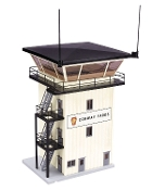 MTH30-90167 Conway Yards O Scale Yard Master Tower