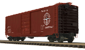 MTH20-93563 Detroit, Toledo, and Ironton 50' Ps-1 Box Car