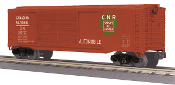MTH30-74808 Canadian National 40' Double Door Box Car