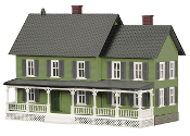 MTH30-90185 Green Country House
