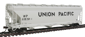 ATL 20002862 Western Pacific (Union Pacific) Hopper (#11830)