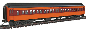 ATL 20001716 Milwaukee Road Coach (#3353)