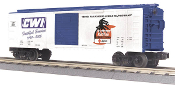 MTH30-74341 CWI Katrina Fundraiser Box Car