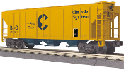 MTH30-75486 Chessie Ps-2 Discharge Hopper
